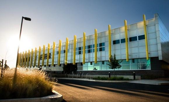 Charles Sturt University 1