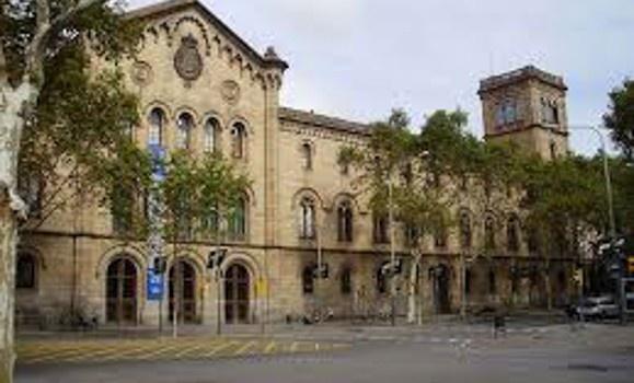 University of Barcelona 1