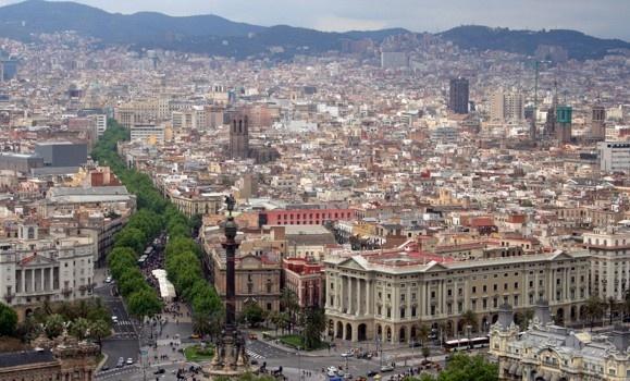 University of Barcelona 3