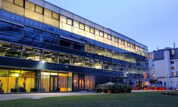 Management Center Innsbruck 1