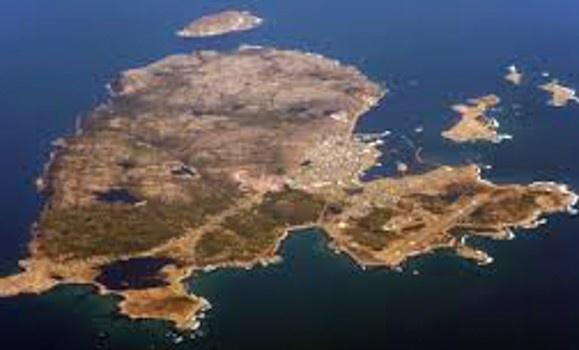 St. Pierre & Miquelon1