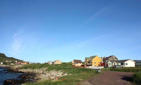 St. Pierre & Miquelon2