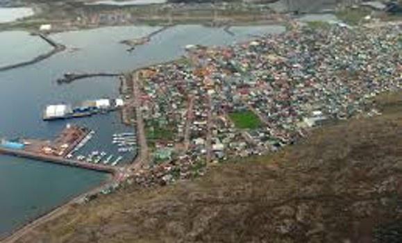St. Pierre & Miquelon3