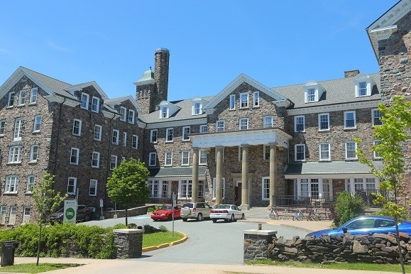 Shirreff Hall