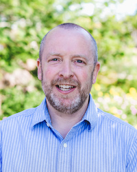 Matthew Guy, Director, Student Success