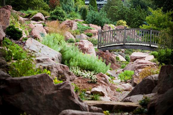 Dalhousie Agricultural Campus Botanical Garden Designated a