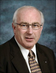 Dr. Terry Coleman