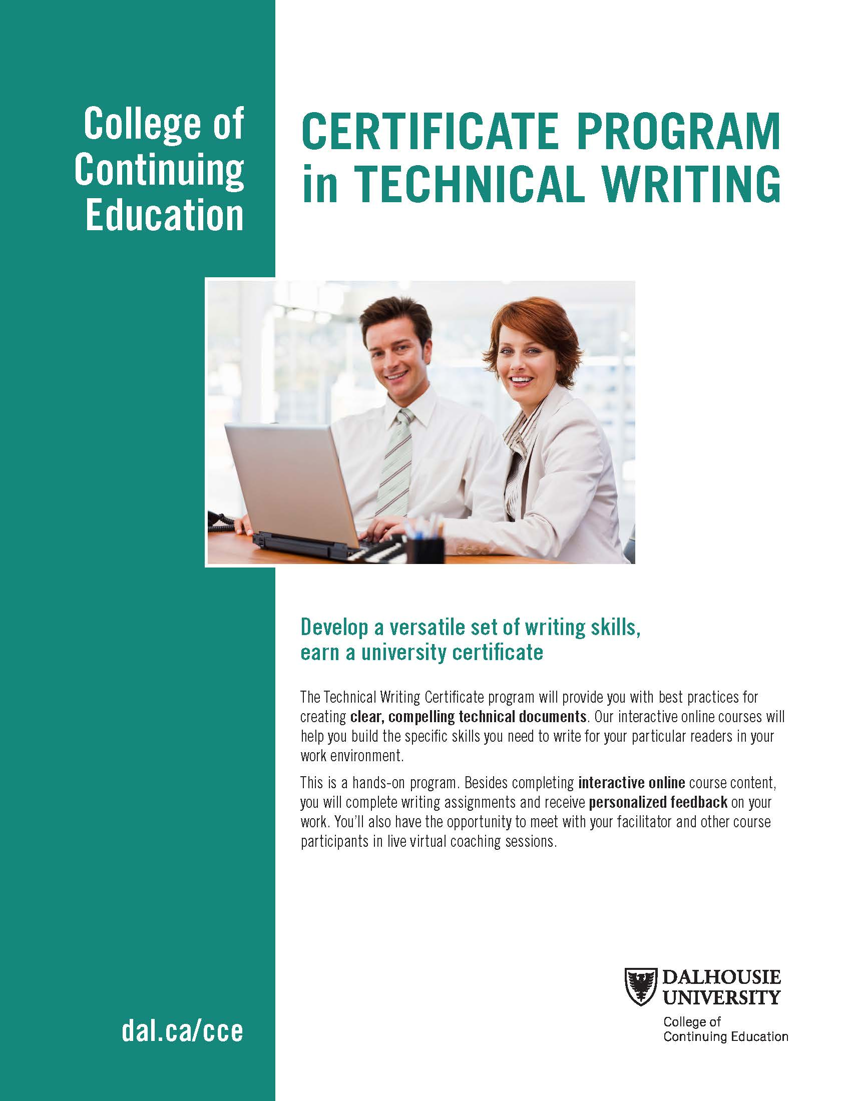 Accredited Online Writing Degree Programs