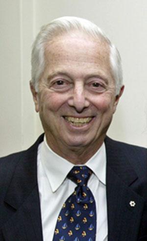 Dr. Goldbloom