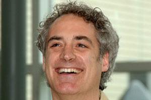 Dr. Peter O'Brien
