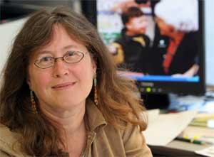 Dr. Elizabeth Kay Raining Bird