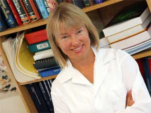 Dr. Sylvia Craig