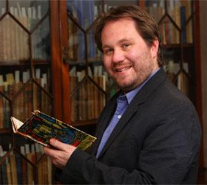 Dean Irvine