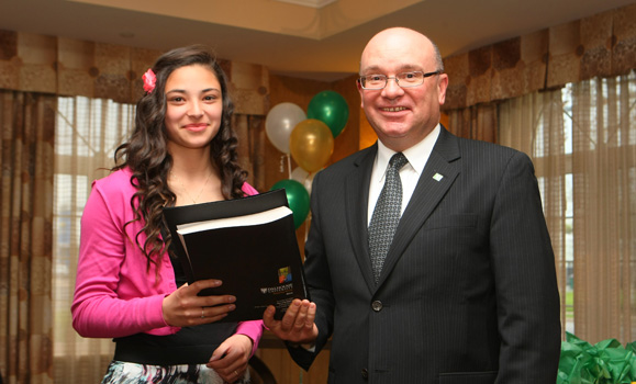 td bank scholarship essay Each year td canada trust awards 20 canadian students with td scholarships for community leadership improve your community for a chance to win a $70,000 scholarship.