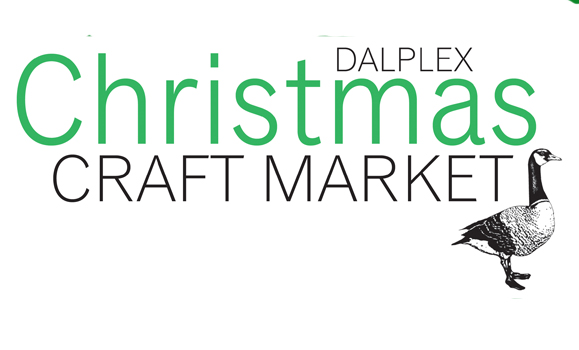 Dalplex Christmas Craft Market 2020 Today@Dal   For November 23, 2018