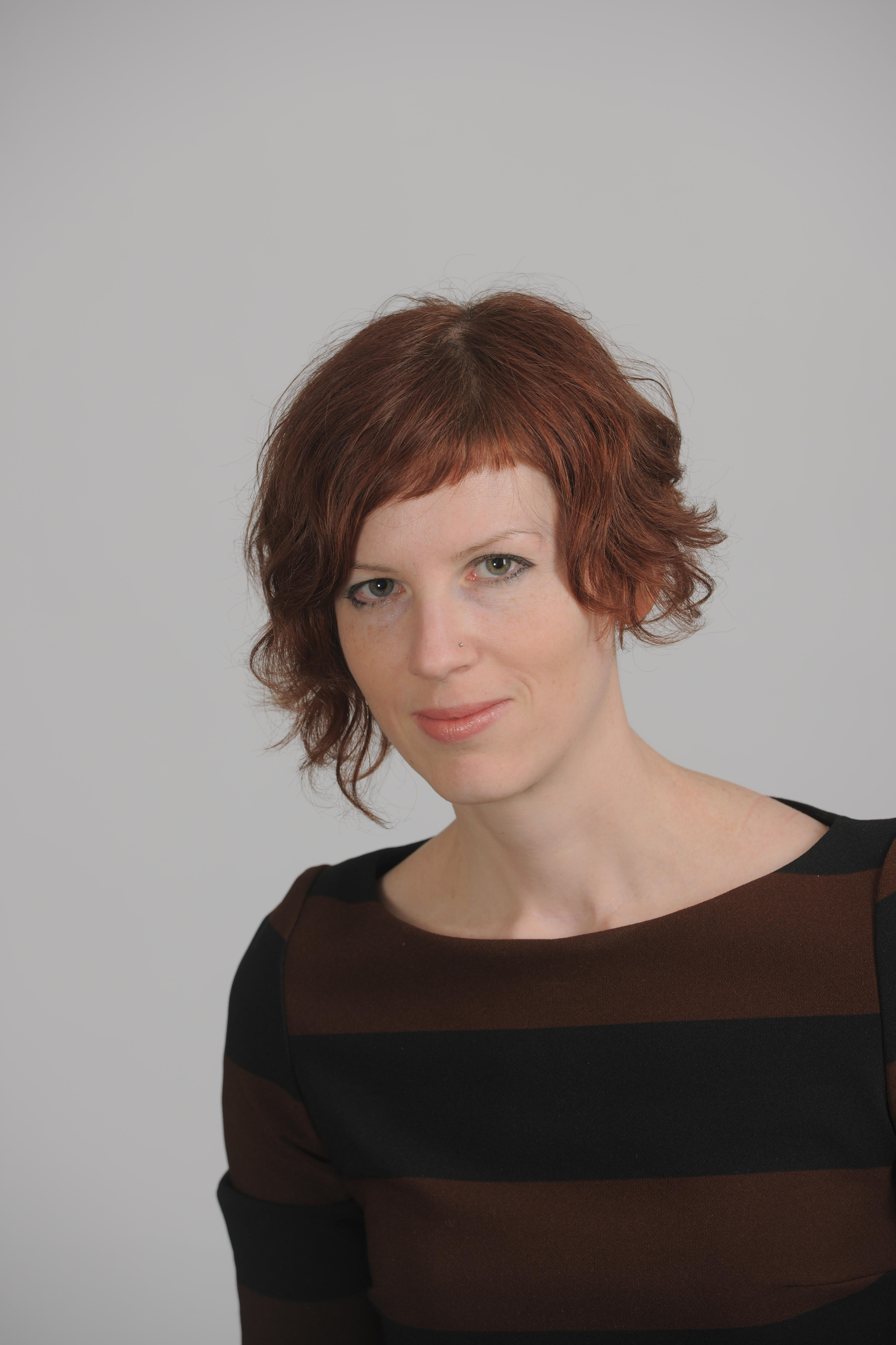 Lindsay McNiff