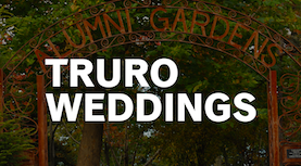Truro Weddings