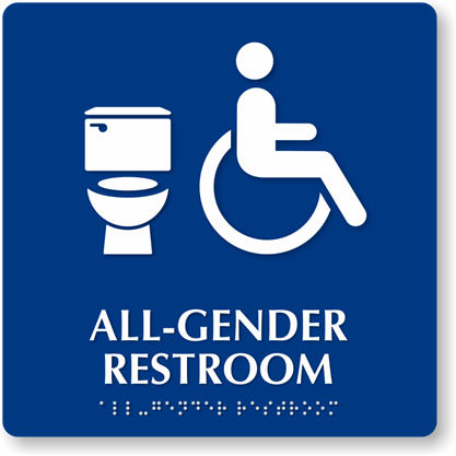 All Gender Restrooms Human Rights Equity Services Dalhousie University