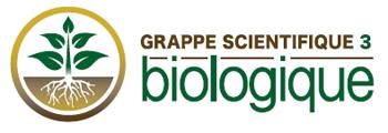 Grappe scientifique biologique