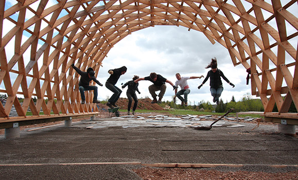 Canadian Students: Of The Twelve Architecture Schools ...