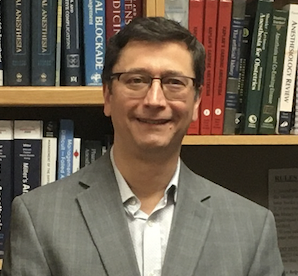 Dr. Victor Neira