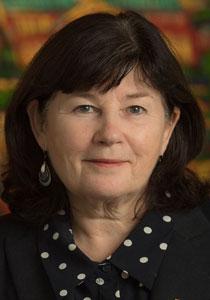 Professor Dawn Russell 2020 Bertha Wilson Honour Society inductee