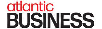 Atlantic Business logo.
