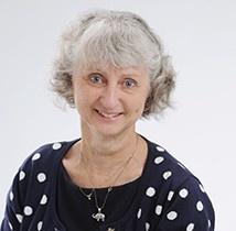 Dr. Tanya Packer