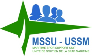 Maritime SPOR Support Unit