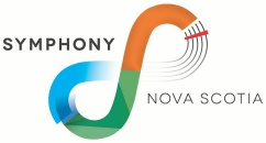 Symphony Nova Scotia Logo No Border