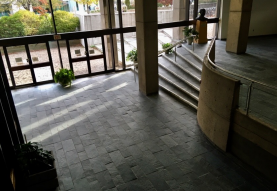 Dalhousie Arts Centre Sculpture Court