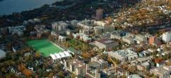 Dalhousie University campus