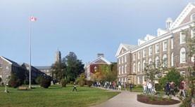 dal campus