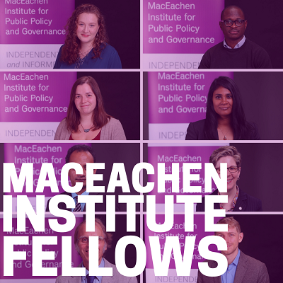 MacEachen Institute Fellows