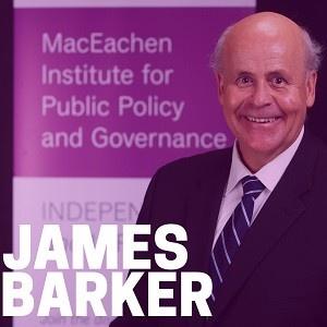 James Barker