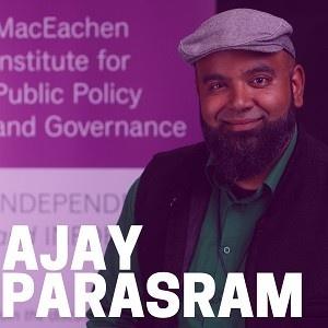 Ajay Parasram