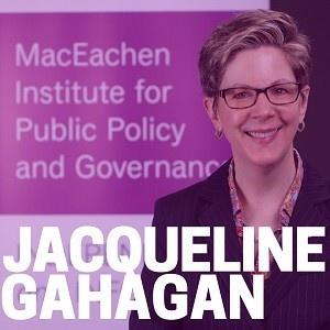 Jacqueline Gahagan