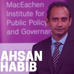 Ahsan Habib