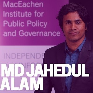 Jahedul Alam
