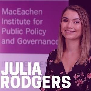 Julia Rodgers