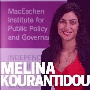 Melina Kourantidou