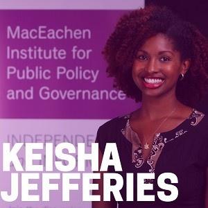 Keisha Jefferies