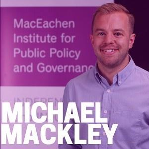 Michael Mackley