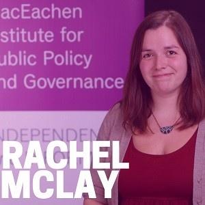 Rachel McLay