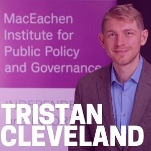 Tristan Cleveland