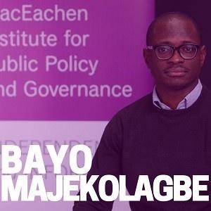 Bayo Majekolagbe