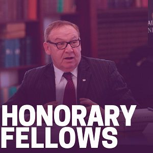 Honorary Fellows