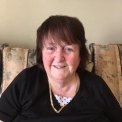 Judy MacDonald C19