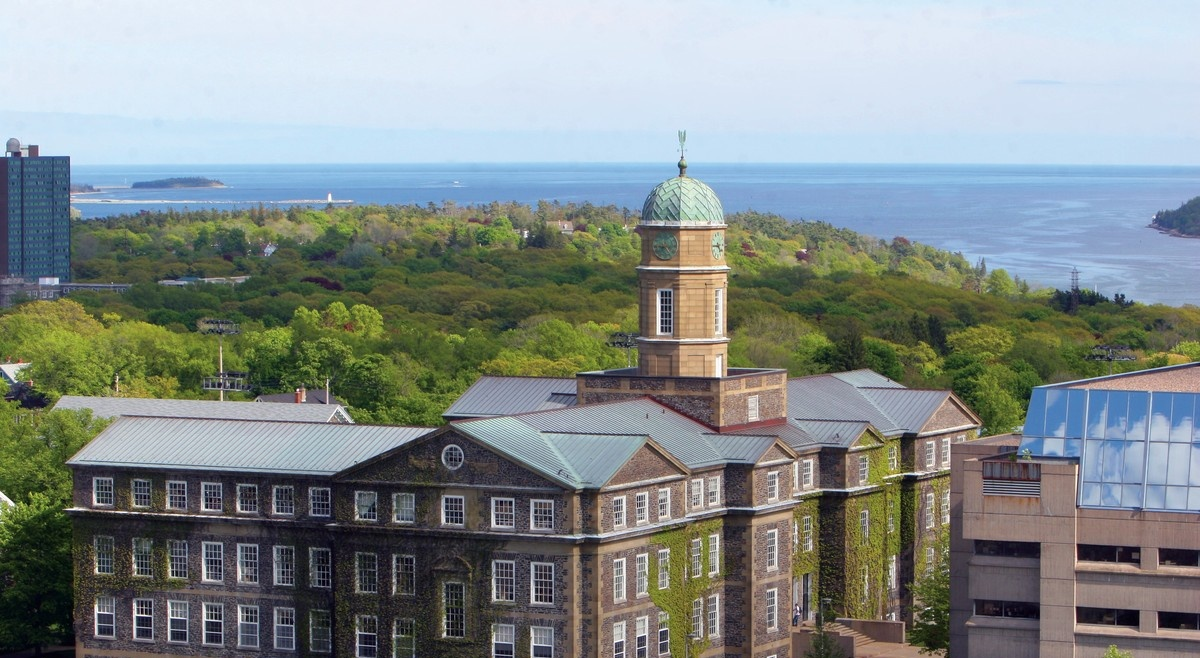 Halifax Accommodations Summer Accommodations Dalhousie