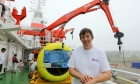 """""""All aboard"""": Open Ship attendees get an up‑€'close look at research at sea"""